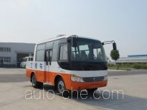 Yutong ZK5080XGC5 engineering works vehicle
