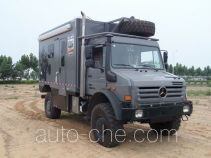凯伦宾威牌ZK5080XLJ1型旅居车