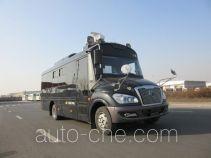 Yutong ZK5081XTX1 communication vehicle