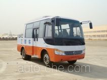 Yutong ZK5082XGC15 engineering works vehicle