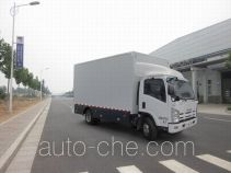 Yutong ZK5100XSP1 judicial vehicle