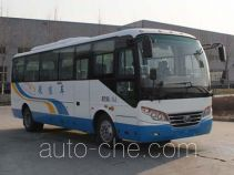 Yutong ZK5110XLHA driver training vehicle