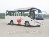 宇通牌ZK5111XYLAA型医疗车