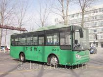 Yutong ZK5122XLH2 driver training vehicle