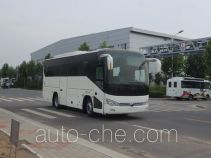 Yutong ZK5126XZS5 show and exhibition vehicle
