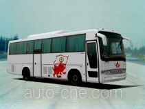 Yutong ZK5161XCX blood collection medical vehicle