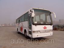 Yutong blood collection medical vehicle