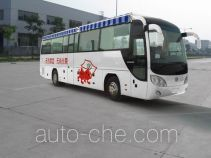 Yutong ZK5170XYL medical vehicle