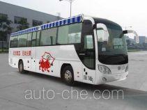 Yutong ZK5170XYL medical vehicle