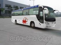 宇通牌ZK5171XYLAA型医疗车