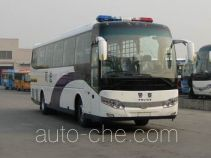 Yutong ZK5175XQC prisoner transport vehicle