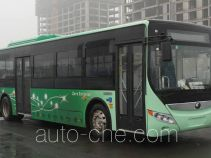Yutong ZK6105BEVG10 electric city bus