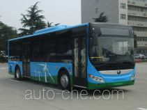 Yutong ZK6105BEVG13 electric city bus