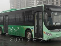 Yutong ZK6105BEVG17 electric city bus