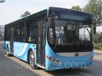 Yutong ZK6105BEVG5A electric city bus
