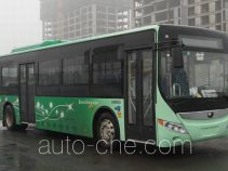 Yutong ZK6105BEVG6A electric city bus