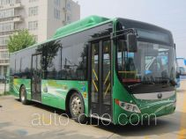 Yutong ZK6105CHEVNPG11 hybrid city bus