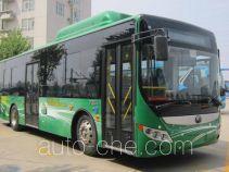 宇通牌ZK6105CHEVNPG25型混合动力城市客车