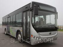 宇通牌ZK6105CHEVNPG3型混合动力城市客车