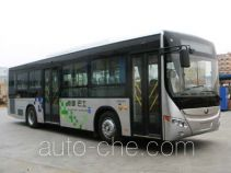 Yutong ZK6105CHEVPG1 hybrid electric city bus