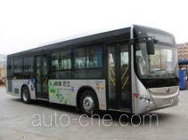 宇通牌ZK6105CHEVPG1型混合动力电动城市客车