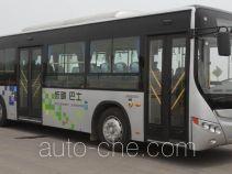 宇通牌ZK6105CHEVPG4型混合动力城市客车