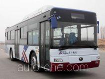 宇通牌ZK6105HNG1型城市客车