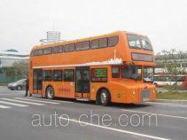 宇通牌ZK6105HNGS1型城市客车