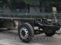 Yutong ZK6106CR5Z bus chassis