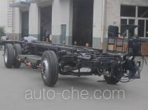 Yutong ZK6106EVC4 electric bus chassis