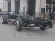 Yutong ZK6106EVC5 electric bus chassis