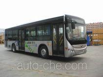 Yutong ZK6108CHEVG2 hybrid electric city bus
