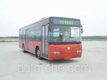 宇通牌ZK6108HGH型城市客车