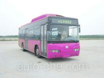 宇通牌ZK6108HGJ型城市客车