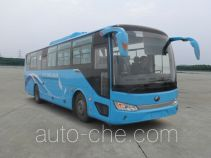 Yutong ZK6115BEVG1 electric city bus