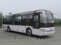 宇通牌ZK6116HG1型城市客车
