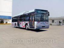 宇通牌ZK6118HGA型城市客车