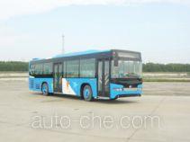 宇通牌ZK6119HG型城市客车
