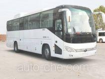 宇通牌ZK6119HNQ9S型客车
