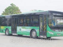 宇通牌ZK6120CHEVNPG21型混合动力城市客车