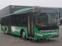 Yutong ZK6120CHEVPG11 hybrid city bus