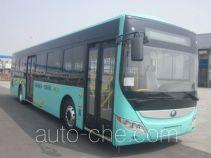 Yutong ZK6120CHEVPG21 hybrid city bus