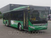 Yutong ZK6120CHEVPG31 hybrid city bus