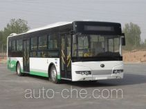 宇通牌ZK6120HG2型城市客车