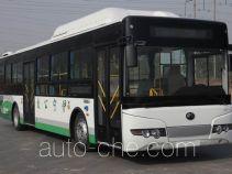 宇通牌ZK6120HNG1型城市客车