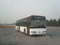 宇通牌ZK6120HNGB型城市客车