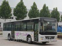 宇通牌ZK6120NG2型城市客车