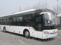 宇通牌ZK6121HNQ5Y型客车