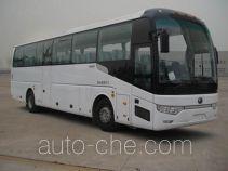 宇通牌ZK6122HNQ16Z型客车