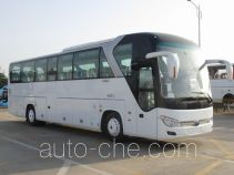 宇通牌ZK6122HQ5Y型客车